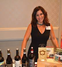 Staci Smith, State Manager, Mionetto USA. | The Beverage Journal