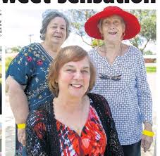 PressReader - Kalgoorlie Miner: 2019-04-23 - Seniors' sweet sensation