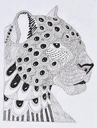 Weer Eens Wat Van Ben Kwok Adult Coloring Animals Animal