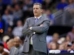 John Calipari leads Kentucky Wildcats in second decade as game adapts
