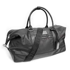 founding member alton duffel bag life