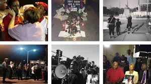 How Black Reporters Report On Black Death : Code Switch : NPR