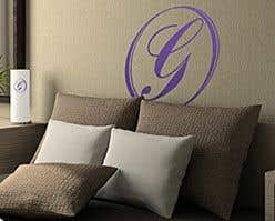 Custom Wall Decals Cut To Shape Vinyl Adhesive For Walls