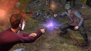 Harry Potter e i doni della morte Parte 1 Origin EA