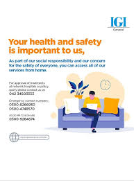 igi general insurance limited