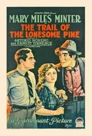 The Trail of the Lonesome Pine, 1923