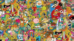 cartoon network wallpapers top free