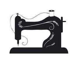 Vintage Sewing Machine 948 Vinyl Sticker Decal Custom Made To Order Ebay