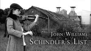 Schindler's List - John Williams (Violin & Piano) - YouTube