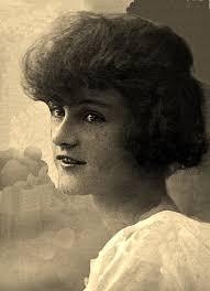 Clarice Effie Morgan (1903 - 1951) - Genealogy
