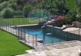 Premier Pool Fences Guardian S Safest Strongest Pool Fence