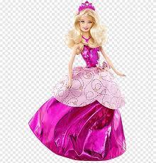 barbie princess charm png images