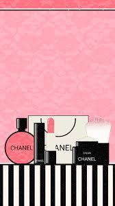 Wallpapers Chanel Wallpapers Fondos De Pantalla De Iphone