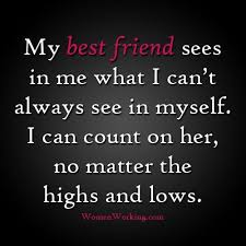 i have had the same best friend for years friends quotes