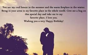 happy birthday quotes and images for him love and r tic