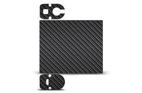 Skin Wrap For Eleaf Istick 40w Temperature Control Vaporizer Mod Vape Decal Vapor Vinyl Sticker Carbon Wish