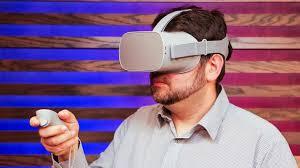Test Oculus Go : notre avis - CNET France