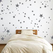 Best Sale 77ee2 Star Moon Shape 3d Wall Stickers For Kids Room Decoration Bedroom Decor Decal Colorful Diy Stickers Wallpaper Decorative Cicig Co