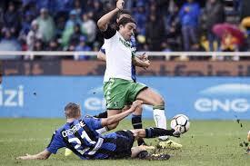 Coppa Italia, Atalanta-Sassuolo: dove vedere la partita in Tv e in ...