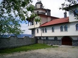 """ЧУДЕСАТА В ХРАМА"""" :: Светините на Ресиловския Манастир"""