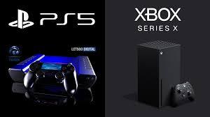 PS5 vs Xbox Series X specs: How do they ...