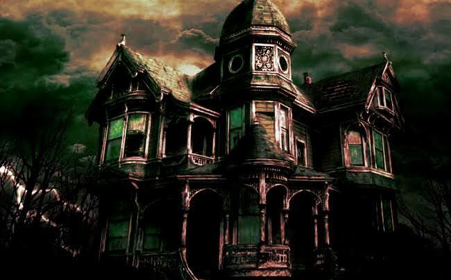 """Resultado de imagen para casa embrujada"""""""