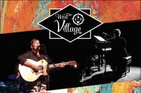Fundraising Concert featuring Amanda Barrick & Elise West | West Village