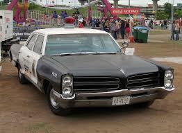 1966 Pontiac Catalina | COCHES CLASICOS DE HOY