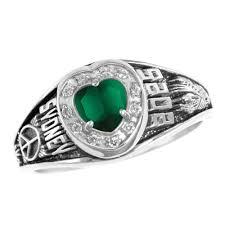 regal prestige cl ring 14k white gold