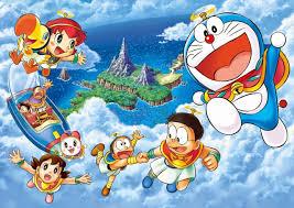 Phim Hoạt hình Doremon Tiếng Việt Tập 67 Tuyển Thủ Số Một HTV3 Lồng tiếng | Hình  ảnh, Đang yêu, Doraemon