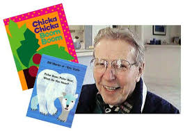 Bill Martin, Jr. Biography | Bill martin, Children's writer ...