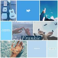 My Trip Home- Francesca West in 2020 | Character aesthetic, Frankie, Trip