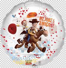 Jessie Sheriff Woody Buzz Lightyear T Shirt Wall Decal Lego Angry Birds Movie Trailer Balloon Sticker Buzz Lightyear Png Klipartz