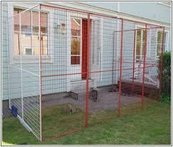 Outdoor Pet Fence Ideas Pets On Board