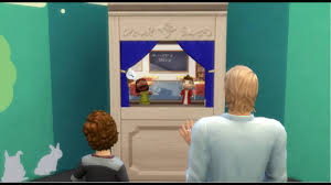 The Sims 4 Kids Room Stuff Review Beyond Sims