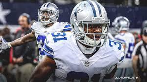 Cowboys news: Dallas letting Byron Jones hit free agency