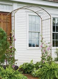 Trellis Guide How To Choose The Best Supports For Climbing Plants Gardener S Supply