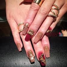 66 amazing acrylic nail designs that