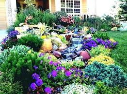 perennial garden plans for partial sun