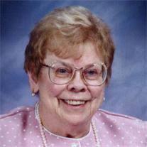 Adele Clark Obituary - Visitation & Funeral Information