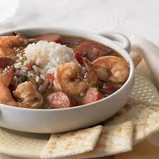 Gumbo without Okra Recipes