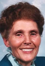 Myrtle Long - Obituary
