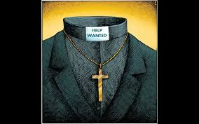 retired clergy have gifts to offer in