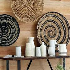 amazing decorative wall baskets