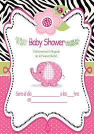 Baby Shower Invitaciones Para Imprimir Baby Shower Invitaciones
