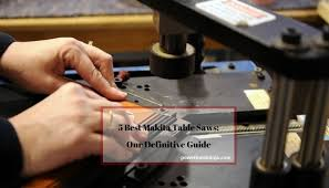 5 Best Makita Table Saws Our Definitive Guide