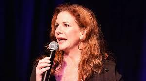 États-Unis : l'actrice Melissa Gilbert, alias Laura Ingalls, se ...