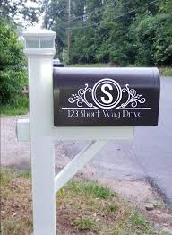 Shelly Ledford On Twitter Excited To Share The Latest Addition To My Etsy Shop Mailbox Decal Monogram Address Decal Mailbox Vinyl Decal Https T Co Zxsmltjafg Mailbox Monogram Decal Address Vinyl Sbcraftinessga Https T Co Fjjjez0gdv