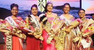 suva jessica fong crowned miss fiji
