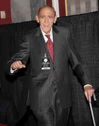 Abe Vigoda, sad-eyed character actor, dies at 94 | The Spokesman ...